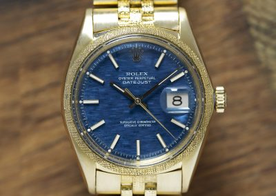 ROLEX DATEJUST 1611 EXTREMELY RARE!
