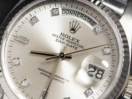 ROLEX DAY-DATE 18039