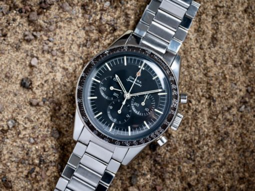 SPEEDMASTER 105.003-65 'ED WHITE'