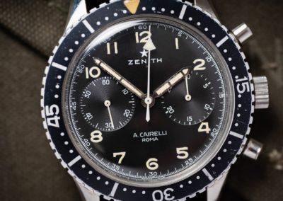 ZENITH CAIRELLI CP-2 AIR FORCE