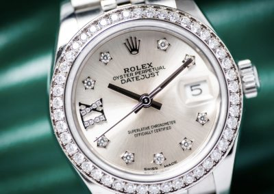 LADY DATEJUST REFERENCE 279384RBR