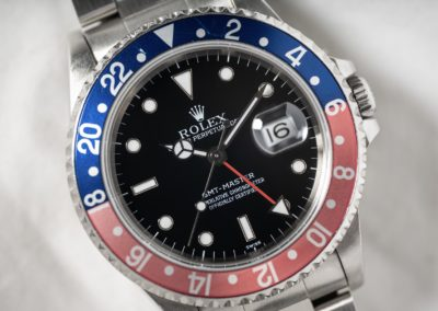 16700 'SWISS ONLY' GMT