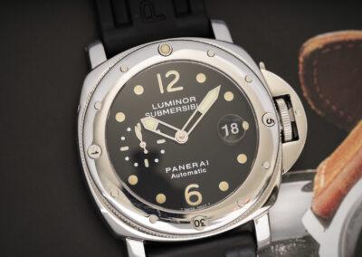 Panerai Luminor Submersible OP6506