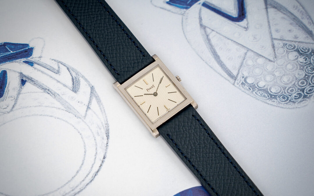 Piaget reference 908 C4: Old School Elegance For The Modern Day Gentleman