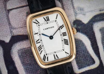 Cartier Faberge Paris 18k