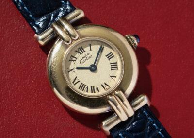 Must de Cartier Colisee